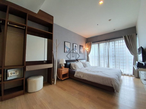 Phrom Phong condo For rent, Noble Refine, Sukhumvit 26, fully furnished, ready to move in.