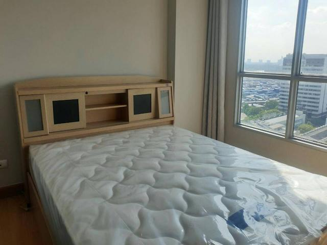 Condo for rent Aspire Rama 4 1 Bed 1 Baths   Floor 21 28 Sqm. ,condo near BTS Ekamai