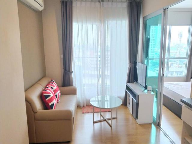 Condo for rent Aspire Rama 4 1 Bed 1 Baths Floor 9 28 Sqm..,condo near BTS Ekamai