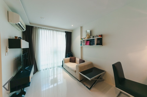 Phrom Phong Condo For sale, Beverly Sukhumvit33, fully furnished, good condition, ready to move in