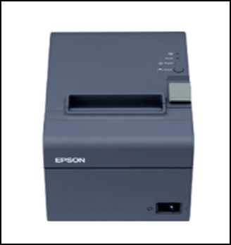 Epson Thermal Printer TM-T82