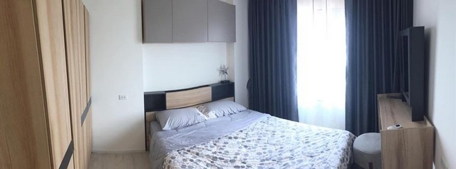 For rent 11000 condo Aspire Sathorn - Thapra BTS Talat Phlu