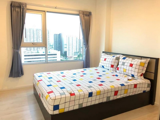 For rent 12000 condo Aspire Sathorn - Thapra BTS Talat Phlu